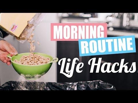 morning-routine-life-hacks!