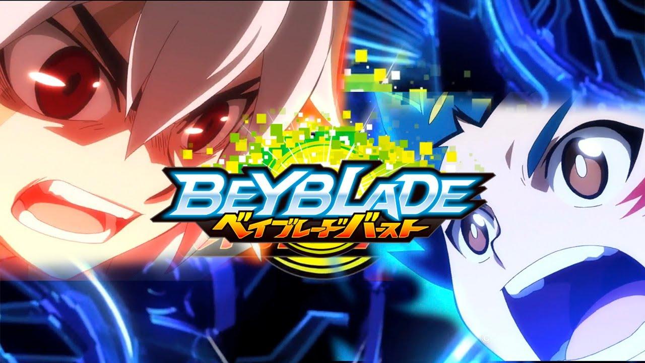 Beyblade burst android gameplay hd youtube voltagebd Gallery