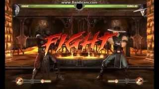 Como hacer que Mortal Kombat Komplete Edition corra mas rapido