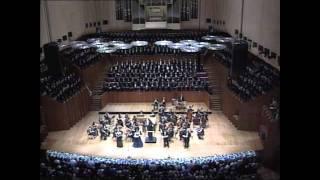 Sydney Philharmonia Choirs - Hallelujah Chorus, Handel's Messiah (December 2010)