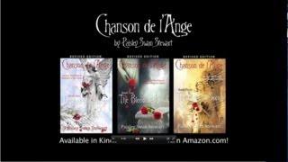 Chanson de l'Ange Book Trailer