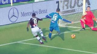 Empoli - Udinese - 1-0 - Magazine - Giornata 21 - Serie A TIM 2016/17