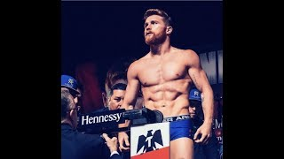 POPPED FOR CLENBUTERROL BUT CANELO HAS THE WBA IN HIS POCKET