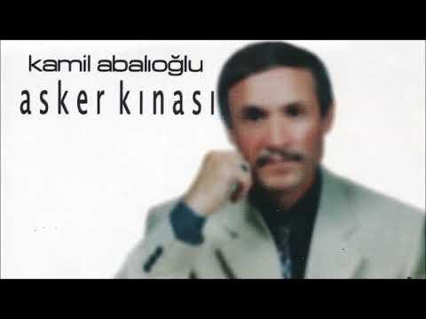 Kamil Abalıoğlu-Asker Kınası