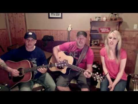 Heaven - Warrant (cover) by Nikki and Keith ft. Scott Belanger