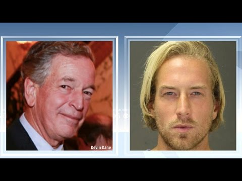 Son charged in Manhattan shooting of hedge fund founder