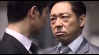 香川さんの迫真の演技.