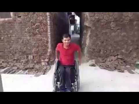 dating after spinal cord injury