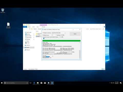 Как начать майнить BurstCoin на Windows. софт 2017 года