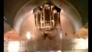 The unveiling of the Christ Church Organ (Richards Fowkes Op. 12)