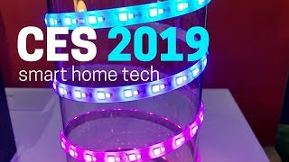 Download Best CES 2019 Smart Home Tech: 25 Awesome Gadgets Mp3 and Videos