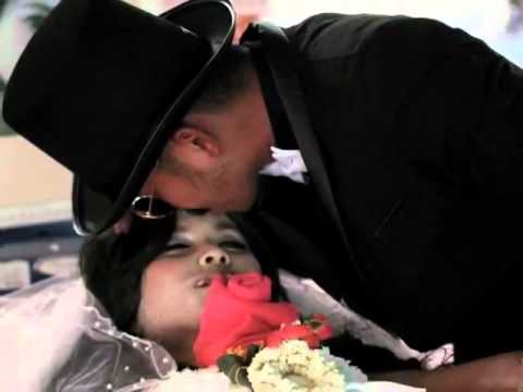 Thai man marries dead girlfriend from YouTube · Duration:  4 minutes 10 seconds