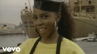 Patrice Rushen - Watch Out (Digital Video)