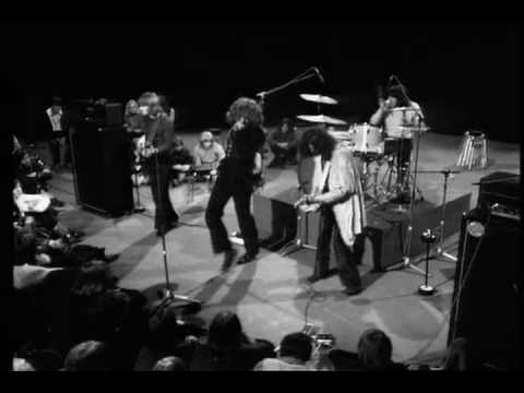 "Led Zeppelin - Communication Breakdown  ""1969"" [ Good Quality ]"