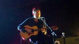 Damon Albarn - The History Of A Cheating Heart  live in Berlin Astra Kulturhaus