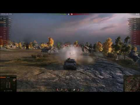 Wot with Gitbag #28: Rushing with some Russian tanks