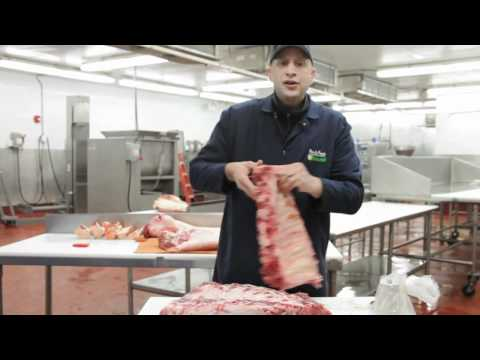 Ask Pat LaFrieda: How To Bone Out A Bone-In Ribeye