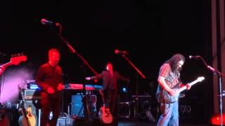 Alan Parsons Live Project - What Goes Up... - in Boca Raton - FL - Feb/14/2016