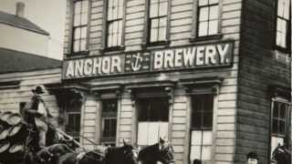 Anchor Steam Beer Video