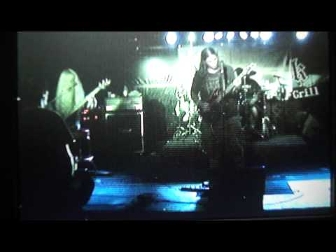 Klehma- August 30th 2012 with Scum of The Earth.MP4