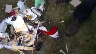 Death Of The Shit Puller - Episode 3 - How To Pull Shit - Air Tractor -