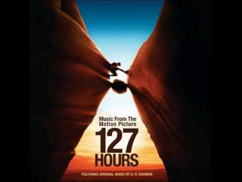 Never Hear Surf Music Again - 127 Hours Soundtrack