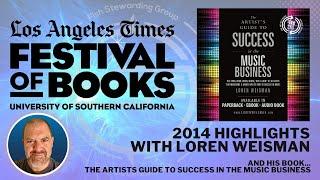 Baixar LA Times Festival of Books Highlights with Loren Weisman