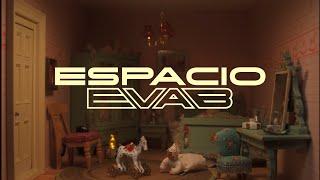 Eva B - Espacio (Videoclip Oficial)