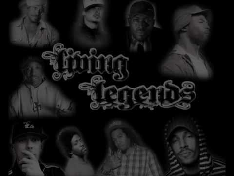 Living Legends, Another day (Lyrics on Screen)