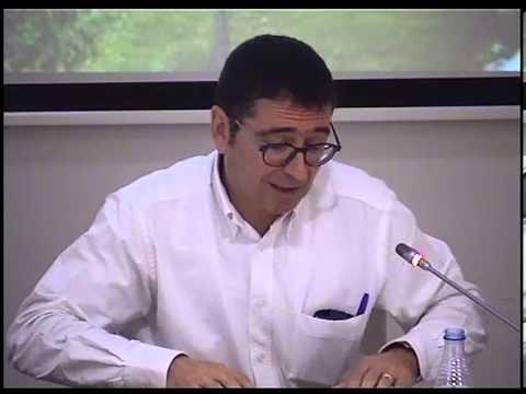 Luis Garagalza, Facultad de Letras de la UPV/EHU