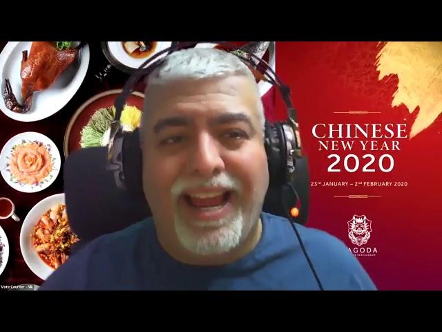 Replay 1/20/2020 - Online Presenters Toastmasters