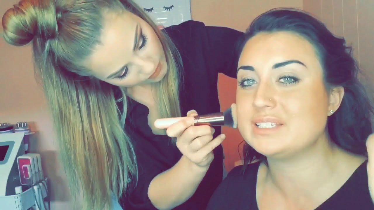 Makeup Tutorials with Salon Rouge Spa