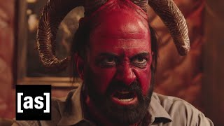 Satan Calls Roll | Your Pretty Face Is Going To Hell | Adult Swim