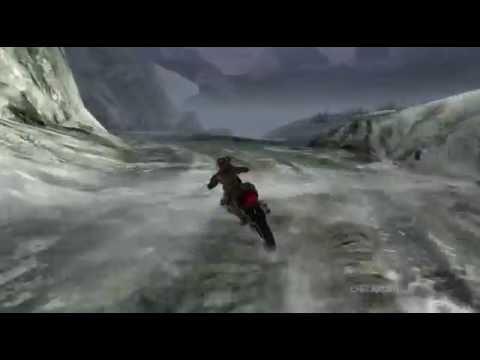 Tomb Raider Legend PC Walkthrough: Level 5 - Kazakhstan