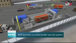 ROP launches a unified border security system