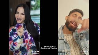"""Natti Natasha x Ema Gucci - """"Que Mal Te Va"""" ( Challenge ) - JC Martinez"""