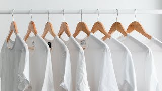 The Perfect White Tee | Who Makes The Best TShirt?