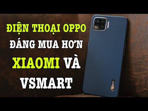 Đây là Điện thoại OPPO giá rẻ đáng mua nhất trong năm nay