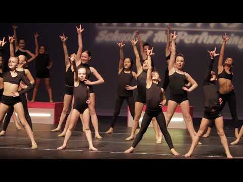 IN.MOTION School of The Performing Arts