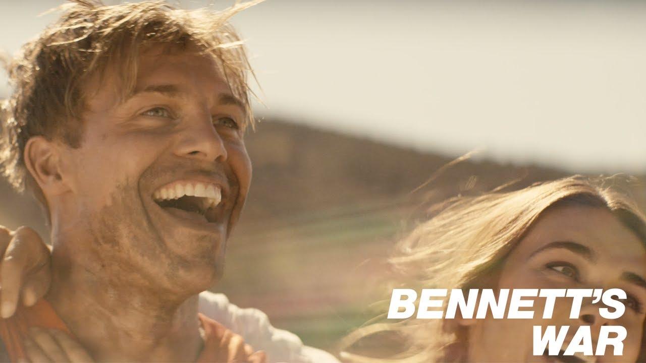 Bennett's War | Official Trailer [HD] | In Theatres August 30