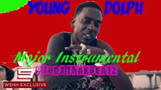 Young Dolph feat. Key Glock_ Major | Instrumental Beat 2018 |