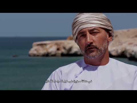 Environment Society of Oman - Renaissance Whale and Dolphin Project