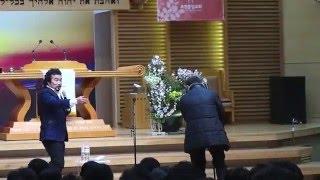 이동원,박인수 '향수' - 테너 조용갑 Cho Yong Kap