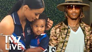 Future & Ciara's Baby War