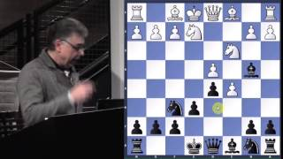 Rook & Four Pawns vs. Rook & Three Pawns - GM Yasser Seirawan - 2015.02.10