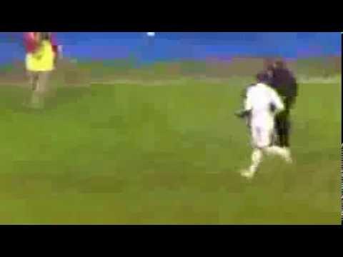 josip simunic Un futbolista croata se perder el Mundial por entonar un slogan nazi