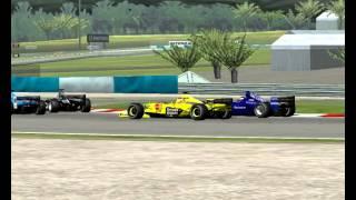 game 1999 Sepang Malaysian Grand Prix Mod Formula 1 Season laramente alguma atenção às faixas full Race F1 Challenge 99 02 year F1C 2 GP 4 3 World Championship 2012 2013 2014 2015 20 44 15 62