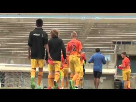 CAF TV - Episode #9 (July 17, 2015)
