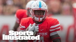 The Refugee Running Back: Mulbah Car | SI NOW | Sports Illustrated