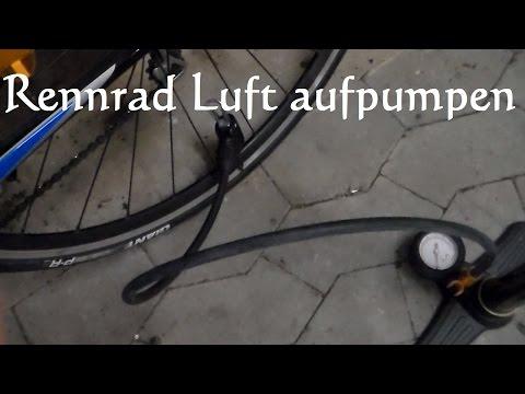 how-to:-rennrad-luft-aufpumpen---rennrad-luftdruck---fahrrad-rennradreifen-aufpumpen